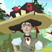 The Trail: A Frontier Journey Питера Молинью выйдет в Steam — под другим названием и с измененным геймплеем