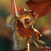 RTS Tooth and Tail позволит поучаствовать в войнах зверюшек