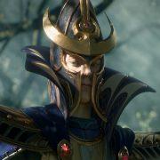 Геймплей Total War: Warhammer 2 — высшие эльфы против ящеролюдей