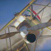 В War Thunder завершилось закрытое тестирование итальянской авиации — теперь она доступна всем пользователям