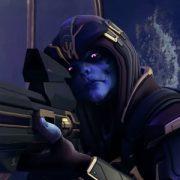 Видео XCOM 2: War of the Chosen — еще один достойный противник, Охотник