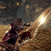 Запись геймплея Code Vein укрепляет подозрения в сходстве игры с Dark Souls