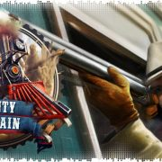 Рецензия на Bounty Train