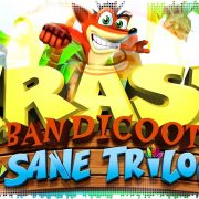Впечатления: Crash Bandicoot: N. Sane Trilogy