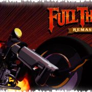 Впечатления: Full Throttle Remastered