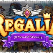 Рецензия на Regalia: Of Men and Monarchs