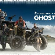 Рецензия на Tom Clancy's Ghost Recon: Wildlands