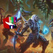 Запись прямой трансляции Riot Live: Diablo 3: Rise of the Necromancer