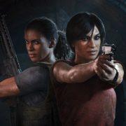 Геймплей Uncharted: The Lost Legacy — девушки, «вышки» и сундуки