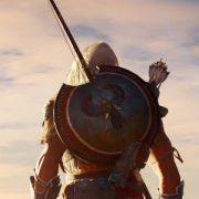 Видео Assassin's Creed: Origins — тонкости боевой системы