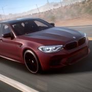 gamescom 2017: видео Need for Speed: Payback — сумасшедший заезд на BMW M5