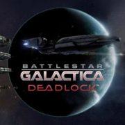 Slitherine отметила запуск RTS Battlestar Galactica: Deadlock на PC геймплейным роликом с космическими баталиями