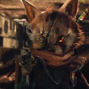 gamescom 2017: THQ Nordic выпустит action/RPG о симпатичных зверушках-мутантах BioMutant
