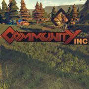 На PC и Mac вышла Community Inc, управленческая игра от tinyBuild