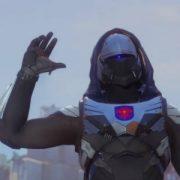 Видео Destiny 2 — кадры соревновательного мультиплеера под Fatboy Slim