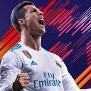 gamescom 2017: голы и финты на любой вкус в трейлере FIFA 18