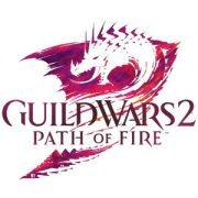 В Guild Wars 2: Path of Fire вы сможете прокатиться на динозавре и сразиться с богом войны Балтазаром