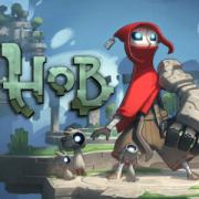 Hob, приключение в духе Journey и Rime, выйдет осенью