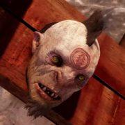 Крепость Кирит Унгол в Middle-earth: Shadow of War принадлежит крайне жестоким оркам