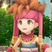 Square Enix готовит трехмерный ремейк RPG Secret of Mana