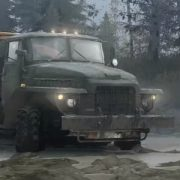 Focus Home Interactive, по колено в грязи, анонсировала Spintires: MudRunner