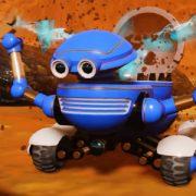 gamescom 2017: марсианская стройка в геймплейном ролике Surviving Mars