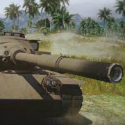 «Новая Эра» в War Thunder — в игре появится наземная техника VI ранга