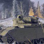 В World of Tanks появится одиночная кампания, смешивающая реальные и вымышленные события
