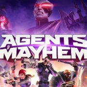 Розыгрыш ключей к Agents of Mayhem в нашей группе «ВКонтакте»