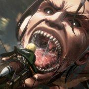 Attack on Titan 2 — объявлен новый этап истребления кровожадных гигантов