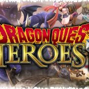Рецензия на Dragon Quest Heroes 2