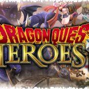 Рецензия на Dragon Quest Heroes 2