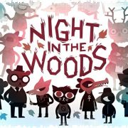 Рецензия на Night in the Woods