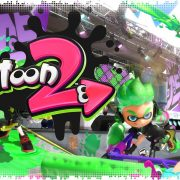 Рецензия на Splatoon 2