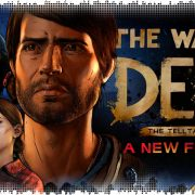 Рецензия на The Walking Dead — A New Frontier