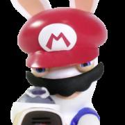 gamescom 2017: полчаса геймплея Mario + Rabbids Kingdom Battle — исследование местности и баталии