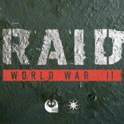 Raid: World War II, «кооперативный» FPS об истреблении фашистов, выйдет в следующем месяце