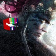 Запись прямой трансляции Riot Live: Hellblade: Senua's Sacrifice