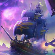 Rare рассказала о кроссплатформенном мультиплеере в Sea of Thieves
