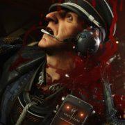Видео Wolfenstein 2: The New Colossus — новое оружие и усилившиеся противники