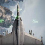 TGS 2017: смертельные трюки в Ace Combat 7