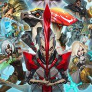 Gearbox Software выпустит для Battleborn еще одно обновление, а затем переключится на секретный проект