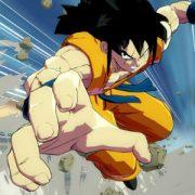 TGS 2017: Bandai Namco показала сюжетный трейлер «командного» файтинга Dragon Ball FighterZ