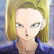 Ролик Dragon Ball: Xenoverse 2 к релизу на Switch