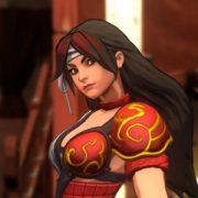 Нестандартный файтинг Fantasy Strike объявился в «раннем доступе» Steam