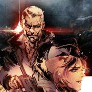 TGS 2017: анонс Left Alive — экшена от создателей Armored Core и MGS