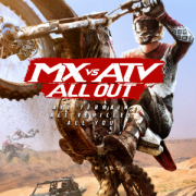 Квадроциклы и байки возвращаются на дорогу в MX vs. ATV All Out