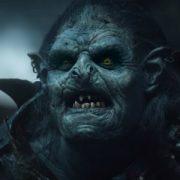 Интерактивный трейлер Middle-earth: Shadow of War с живыми актерами