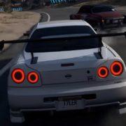 Без компромиссов — геймплей Need for Speed: Payback в разрешении 4K от NVIDIA