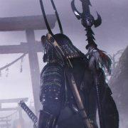 Nioh: Bloodshed's End поставит точку в истории периода Сэнгоку и приключении Уильяма